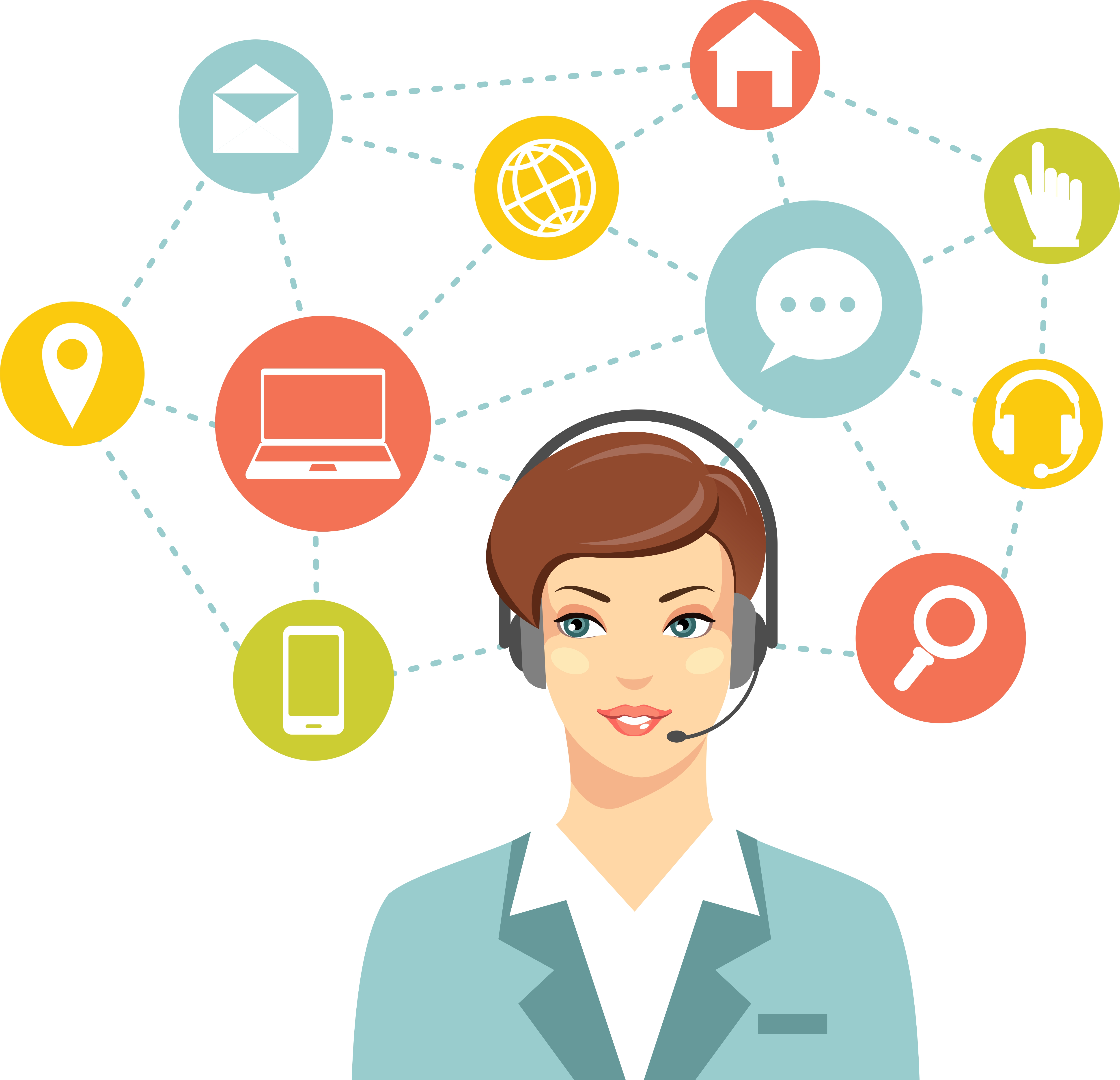 The importance of multi-channel customer service in the holiday park industry