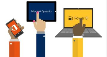 Dynamics 365 | The evolution of business management solutions in the cloud