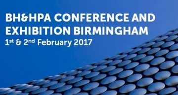 BH&HPA Conference & Exhibition 2017 | ParkVision's Preview