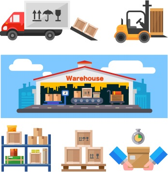 Disruption in distribution | Changes in the supply chain