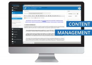 Prodware eBusiness content management