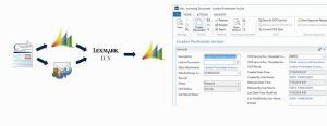 OCR in Dynamics NAV