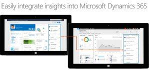 Cortana Intelligence and Microsoft Dynamics 365