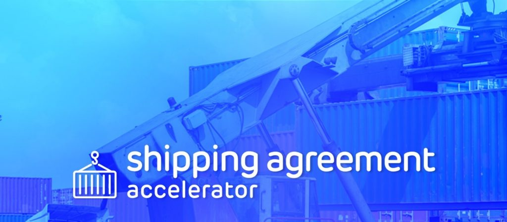 Prodware Shipping Agreement accelerator for Dynamics 365 Business Central has been updated and is now on AppSource!