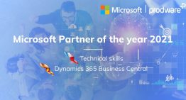 Microsoft Partner of the Year 2021